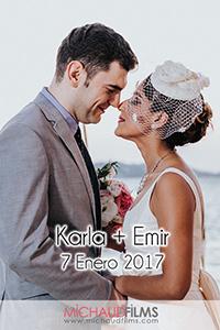 video de boda en acapulco